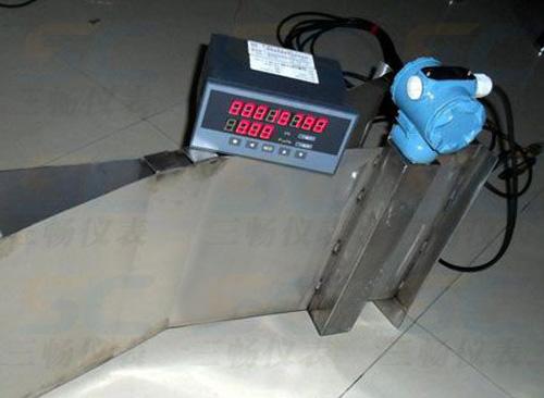 压力变送器配显示仪表