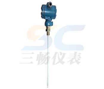 电容式液位计_电容式液位变送器