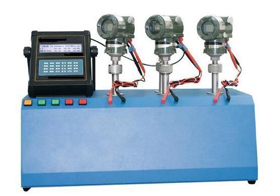 YDT-Y电动液压压力校验台