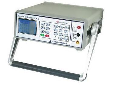 高精度精密数字压力计YLJ-DT