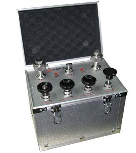 YFT-1004Q箱式气压压力源(泵)