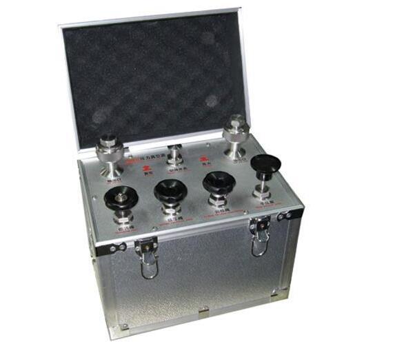 YLJ-DX压力(真空)校验仪--箱式