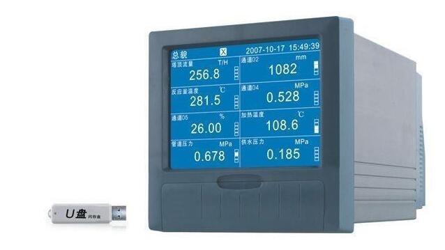 压力记录仪6000