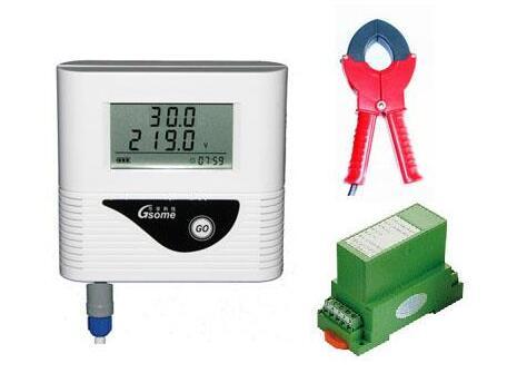 电压电流记录仪UI221