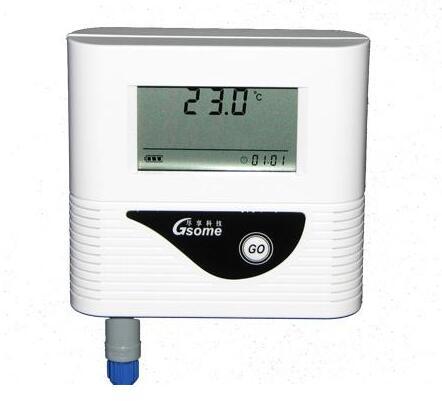 外置探头温度记录仪W111 W211 W311