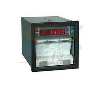 SC-R1000型有纸记录仪