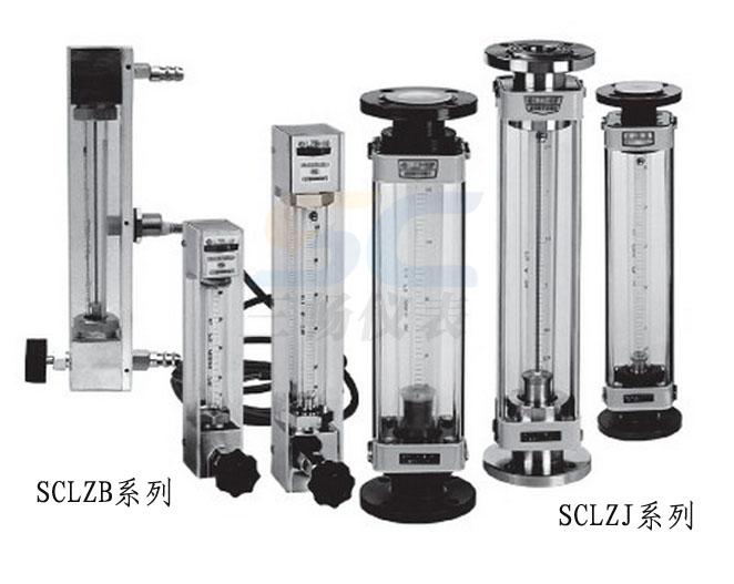 SCLZB-()D系列玻璃转子qy88.vip千亿国际