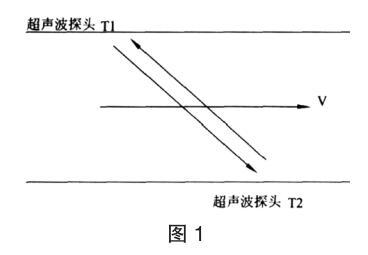 超声波计算公式