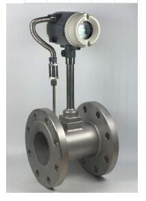 蒸汽流量计可以进行各种单位测量以便于不同的应用和行业