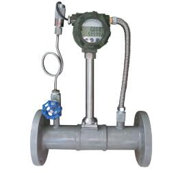 蒸汽流量计适用于国内外城市燃气、油田化学、科研等行业