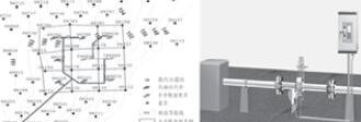 试验井位及安装图