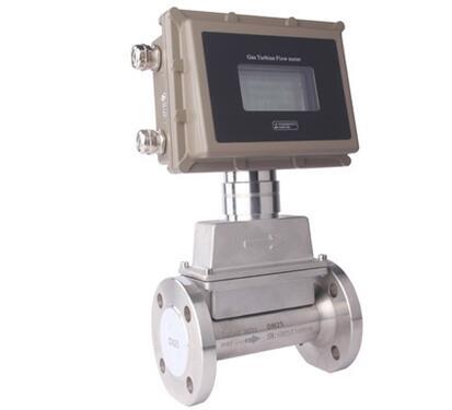 气体涡轮流量计测量天然气的优点
