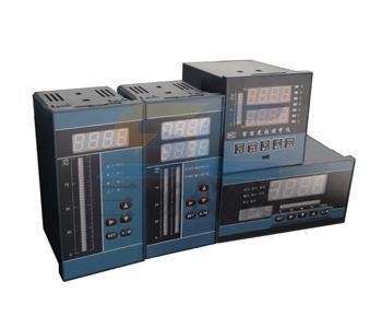 XMTA-9000智能光柱显示调节仪