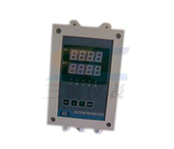 壁挂式数字显示调节仪