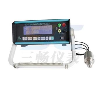 SC-YBS-DT精密数字压力计(高精度)