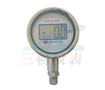 SCY-100数字压力表